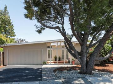 2362 Adele Ave, Mountain View, CA