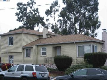 2421 Ritchie St, Eastmont Area, CA