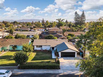 2430 Glendenning Ave, Santa Clara, CA