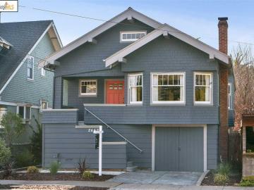 2442 Encinal, East End, CA