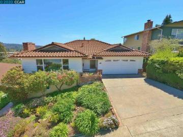 2449 Riffel Ct, Castro Valley, CA