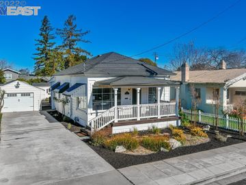 2458 College Ave, Old South Side, CA