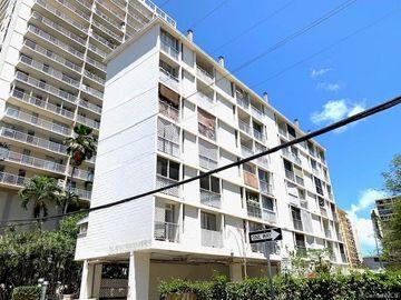 249 Kapili St unit #703, Waikiki, HI