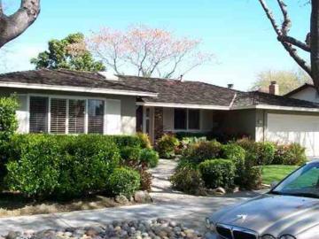 2496 Crestline Rd Pleasanton CA Home. Photo 1 of 1