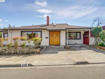 2496 Easy St, Castro Valley, CA