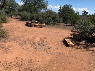 25 Acres Fsr 132, 5 Acres Or More, AZ
