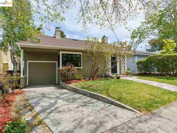 253 Purdue Ave, Upper Kensington, CA