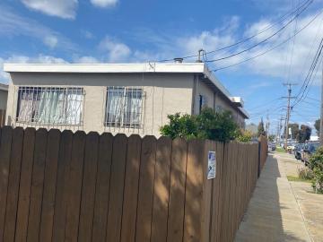 259 S 22nd St, Richmond, CA