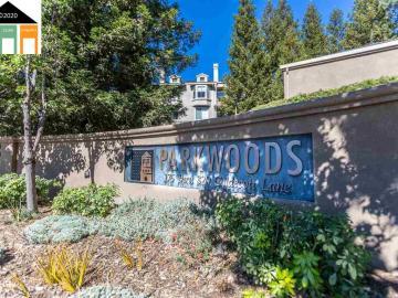 260 Caldecott unit #313, Claremont Hills, CA