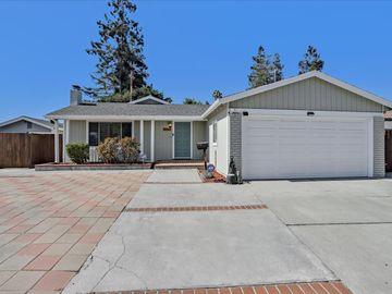 2603 Lucena Dr, San Jose, CA