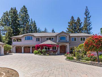 26315 Esperanza Dr, Los Altos Hills, CA
