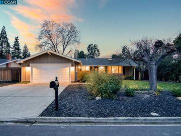 264 Gil Blas Rd, Danville, CA