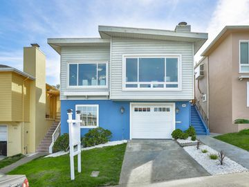 265 Westridge Ave, Daly City, CA