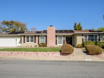 2687 Birchtree Ln, Santa Clara, CA