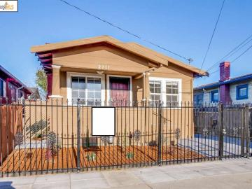 2711 75th Ave, E Oakland, CA