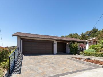 2712 Barclay Way, Belmont, CA