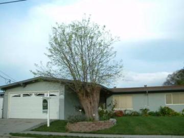 2734 Broadmoor Ave Concord CA Home. Photo 1 of 1