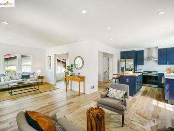 2742 Monticello Ave, Maxwell Park, CA