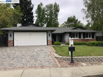 2795 Ellingson Way, Westside, CA