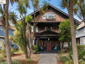 2910 Hillegass Ave unit #4, Elmwood, CA