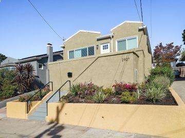 2927 Madera Ave Oakland CA Home. Photo 2 of 40