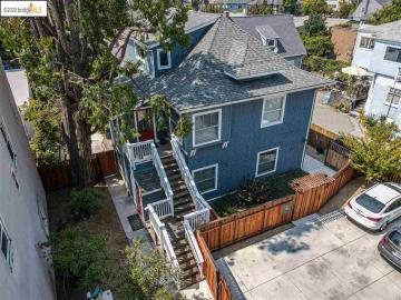 3046 Telegraph Ave unit #1, Edge Of Elmwood, CA