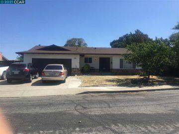 3108 Saint Christopher Ct, Mira Vista, CA