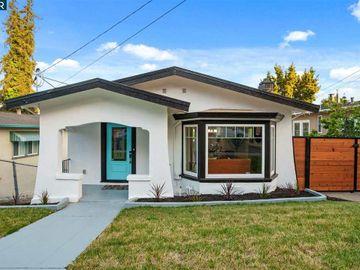 3118 Rawson St, Maxwell Park, CA