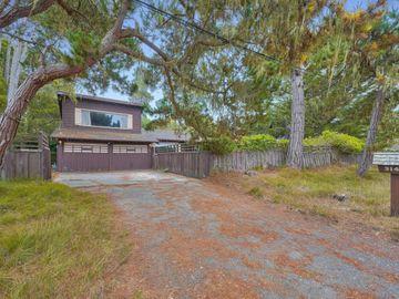 3141 Hacienda Dr, Del Monte Forest, CA