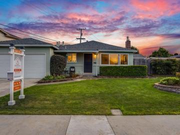 3160 Fowler Ave, Santa Clara, CA