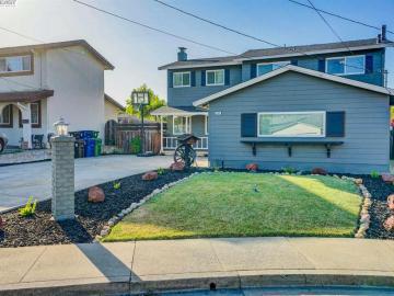 3162 Brent Ct, Castro Valley, CA
