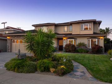 3167 Los Prados St, San Mateo, CA