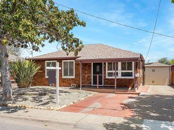 318 Beverly Ave, Millbrae, CA