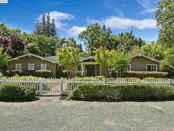 318 Cordell Dr, Westside Danvill, CA