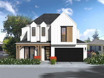 326 Belmont Ave, Redwood City, CA