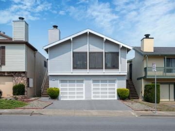 326 Warwick St, Daly City, CA