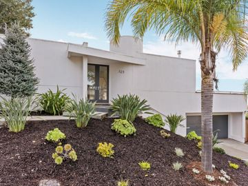 329 Malcolm Ave, Belmont, CA