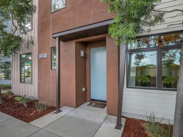 3291 Berryessa St unit #5, Palo Alto, CA