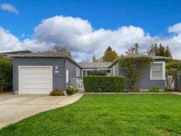 33 Sunnydale Ave, San Carlos, CA