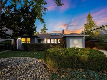 3321 Waverley St, Palo Alto, CA