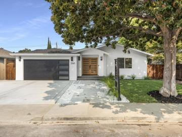 3365 Georgetown Pl, Santa Clara, CA