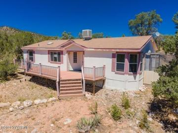 340 S Heartbreak Rdg, 5 Acres Or More, AZ