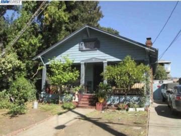 3428 Paxton Ave, East Oakland, CA