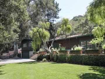 349 Walsh Rd, Atherton, CA