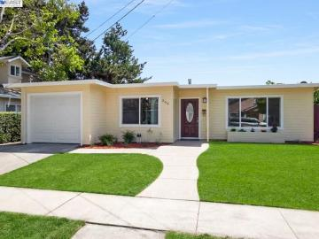 356 Annette Ln, Central Hayward, CA