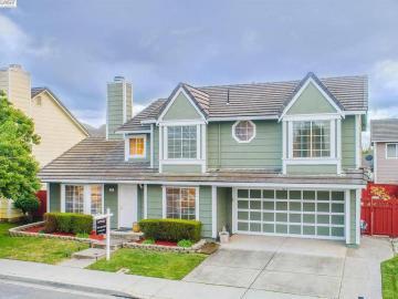 356 Sandstone Dr, Fremont Terrace, CA