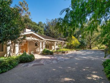 358 Walsh Rd Atherton CA Home. Photo 2 of 32