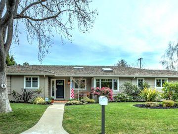 360 Fontainbleau Ter, Los Altos, CA