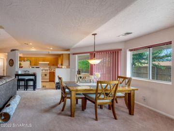3652 S Blue Water Cir, Clear Crk W1, AZ
