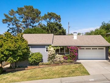 3705 Southwood Ave, San Mateo, CA